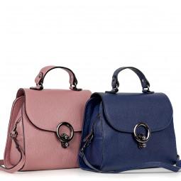 Жіночі шкіряні сумки на кожен день