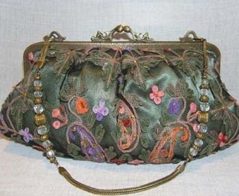 Історія виникнення сумок