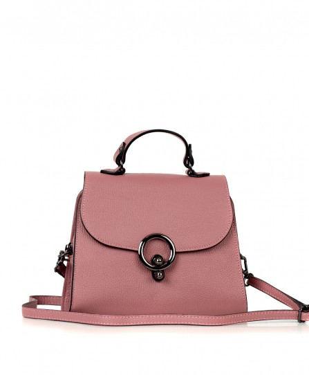 Leather bag for women 92722P