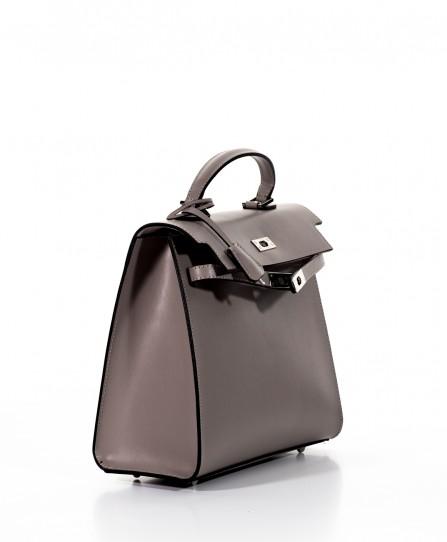 Кожаная женская сумка 93158
