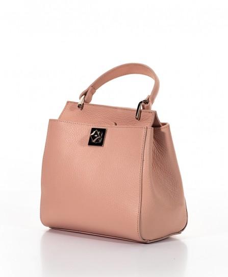 Кожаная женская сумка 93447P