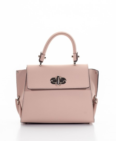 Leather bag for women 91489P