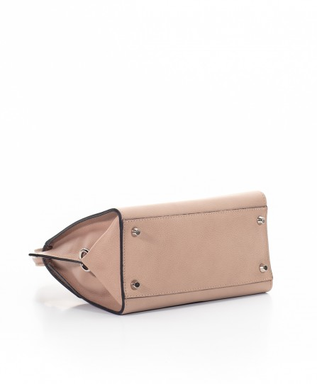 Leather bag for women 91489Be