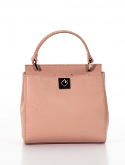 Leather bag for women 93447P