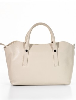 Leather soft bag for women 93150BE