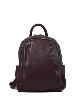 Шкіряний жіночий рюкзак 93740Cl